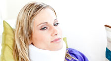 Women more likely to suffer from whiplash